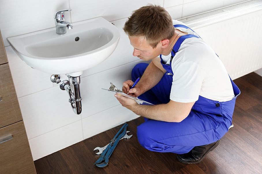 Badezimmer - Sanitär Troxler
